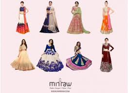 Beautifully Designed Lehengas to Suit Every Budget