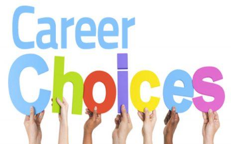 Career Choice