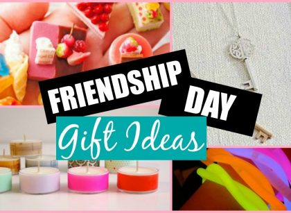 special friendship day gifts