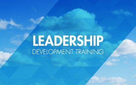 leadership development training in Canada