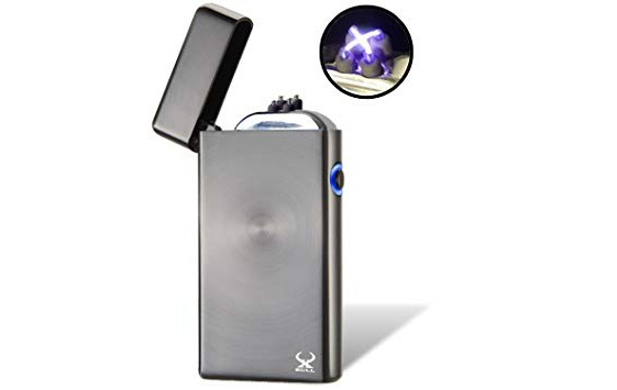 Atomic Lighter Is The Best Solution For Lighting Smoothly