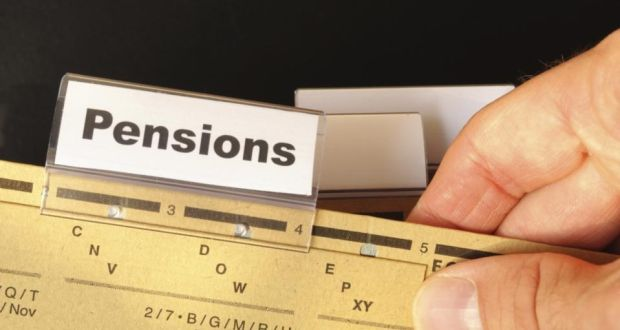 How a private pension plan works
