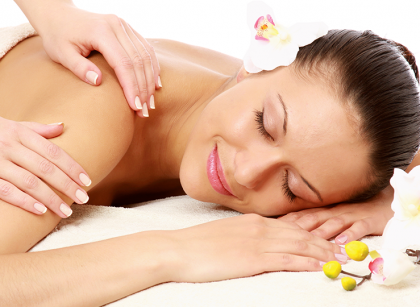 Body Massage in Chandigarh