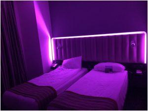 Change your bedroom colors