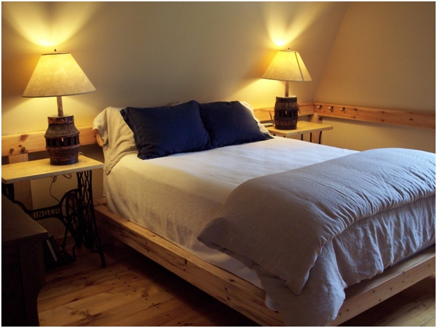 How To Make Your Room Sleep Friendly