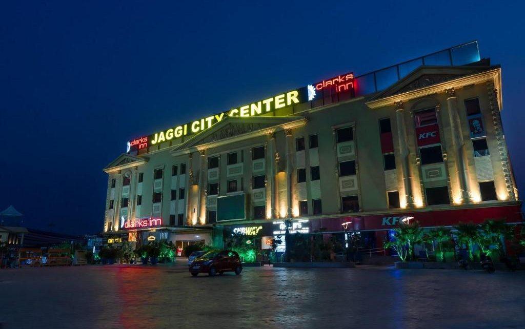 jaggi city centre ambala
