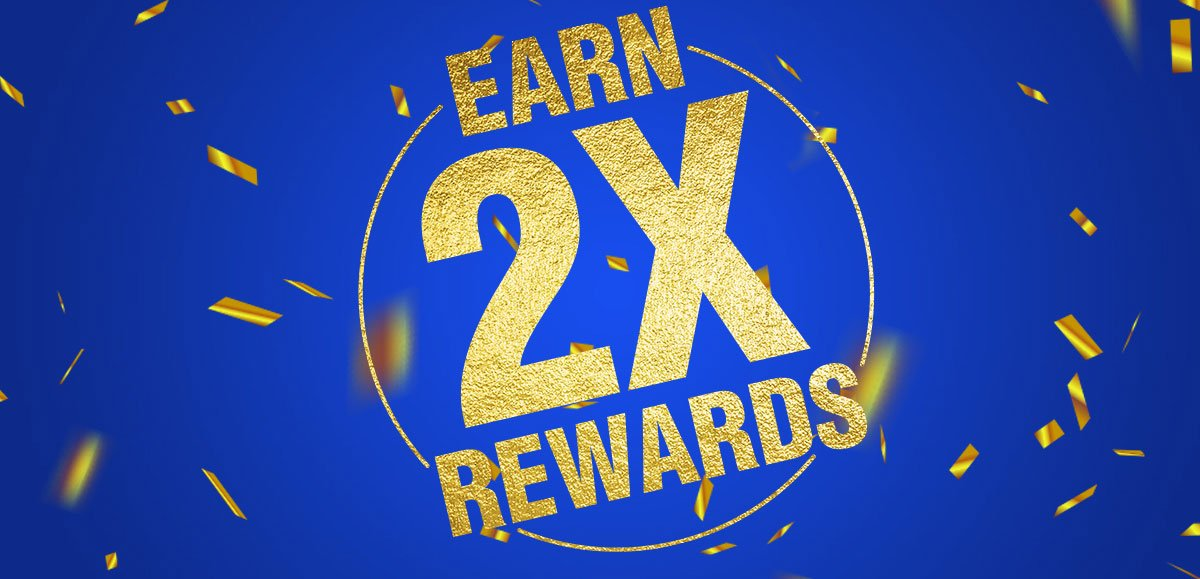 Earn Rewards on Auto Parts