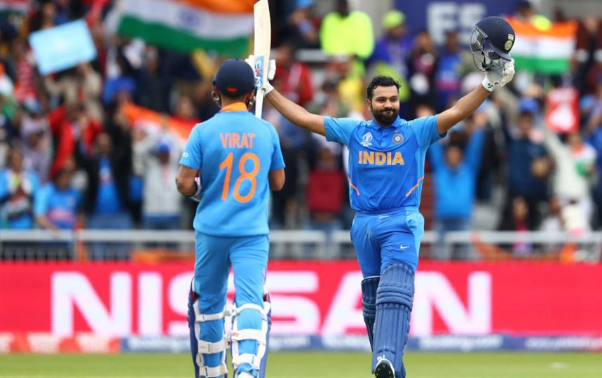 India vs Pakistan: ICC Cricket World Cup 2019 Latest News