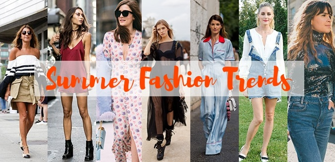 SUMMER FASHION TIPS THAT WILL NEVER GO OUT OF STYLE