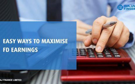 How to make your savings grow by 51% with Bajaj Finance FD