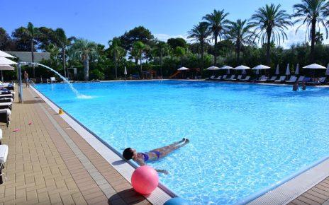 Paradise Green Resort