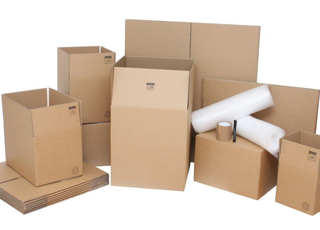 cardboard favor boxes