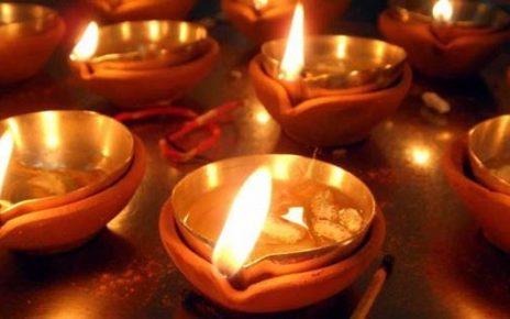 Environmental Diwali