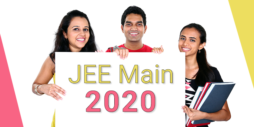 JEE Main New Exam Pattern 2020