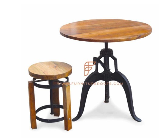 Purchasing Pub Tables