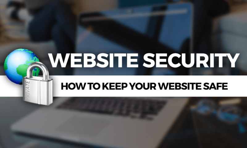 How To Protect Your Website From Malware And Hacker