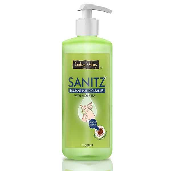 Hand Sanitizer In India