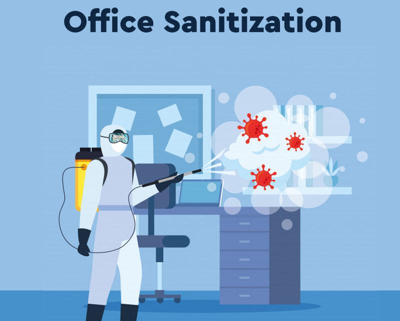 office sanitization company
