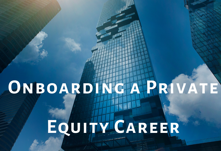 private equity qualifications