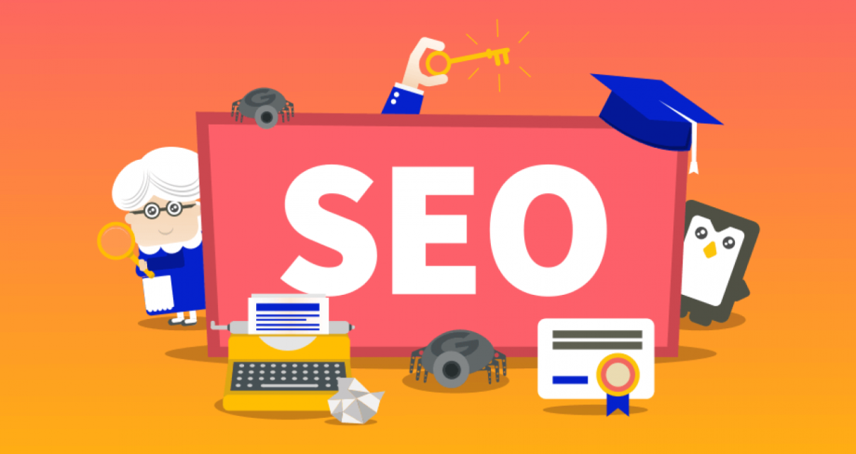 SEO for better service